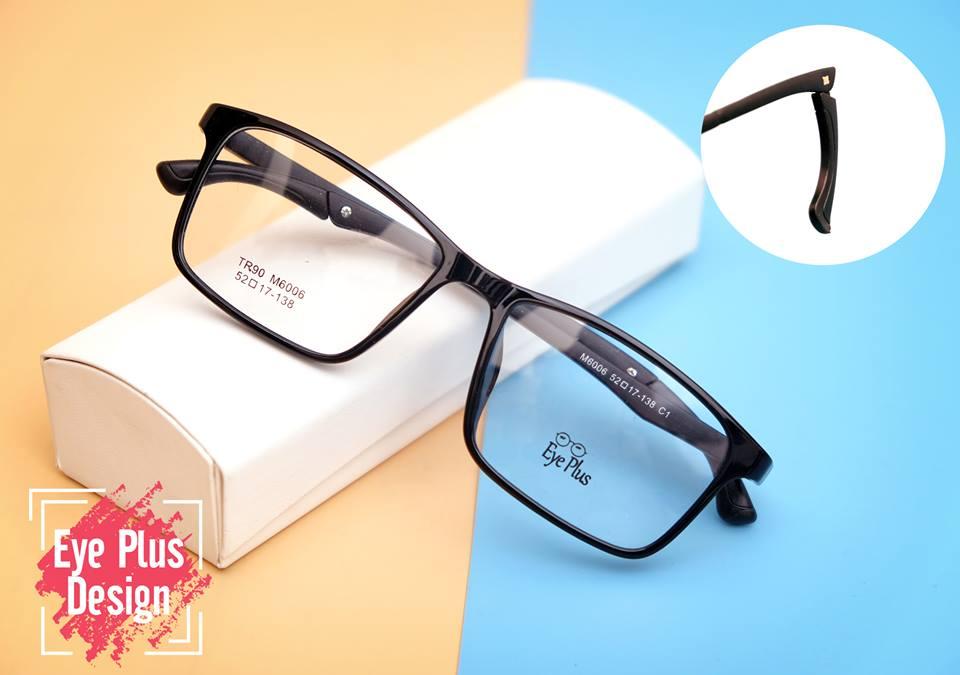 kính mắt thời trang Eye Plus