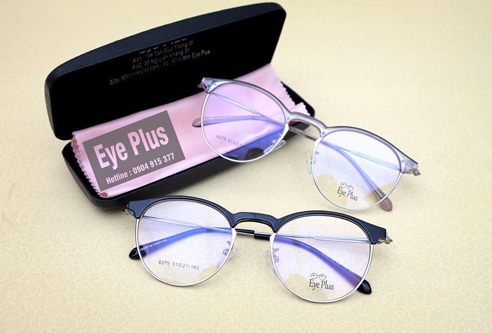 Đo thị lực tại Eye Plus
