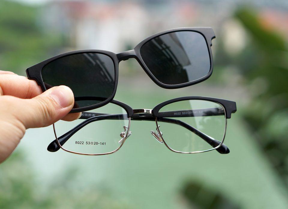 Bao lâu cần thay kính râm một lần?