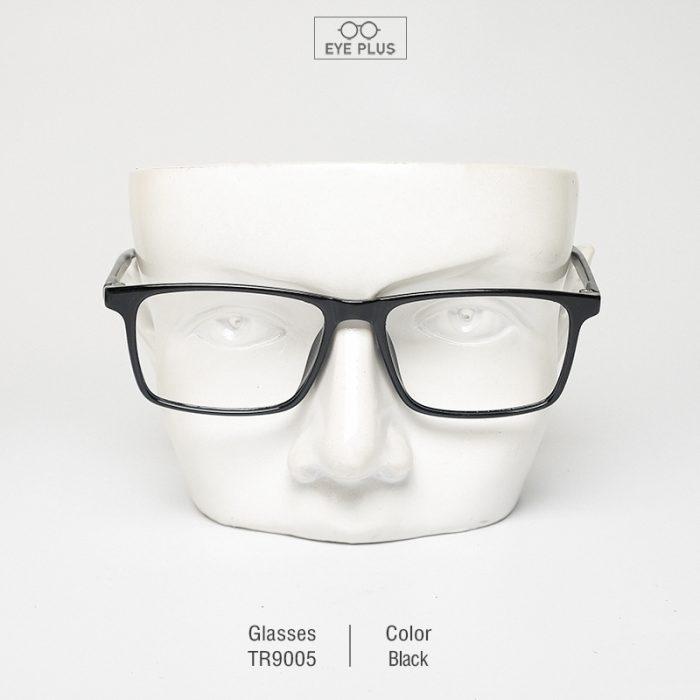 cách chọn kính cận phù hợp với khuôn mặt nam