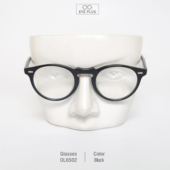 chọn kính cận phù hợp với khuôn mặt nam