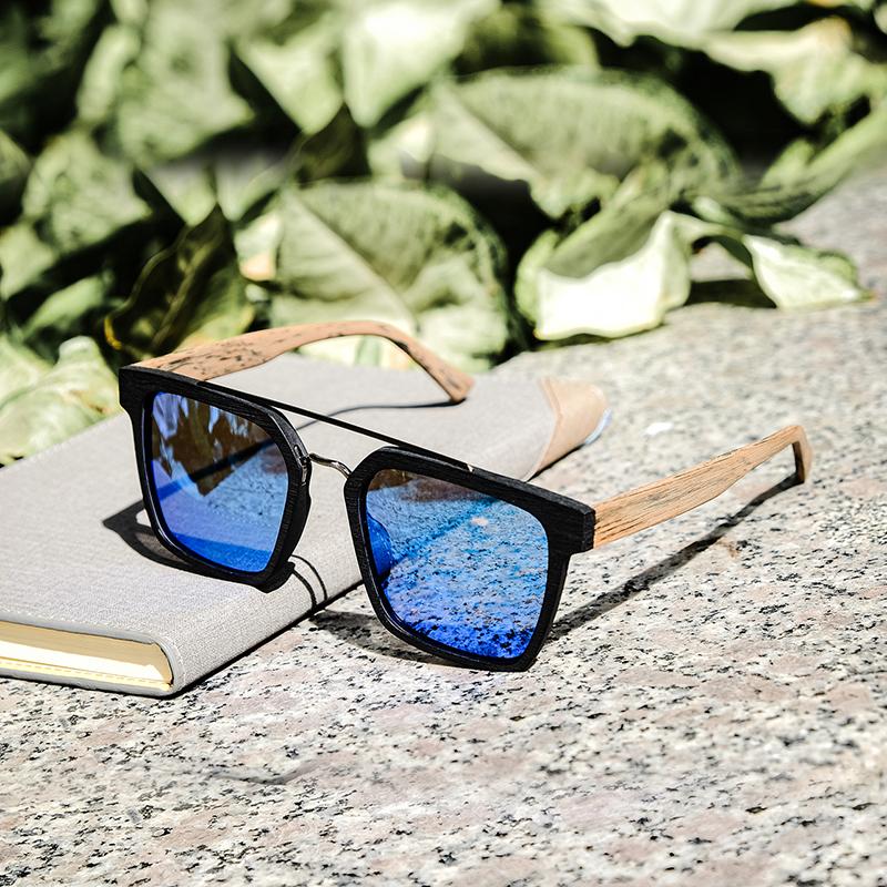 Kính Râm Thời Trang C7006 Blue