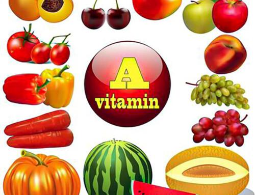Những dấu hiệu của mắt cần bổ sung vitamin A