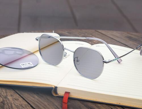 Có nên đeo kính không độ thường xuyên hay không?