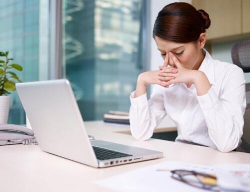 Cách bảo vệ mắt trước màn hình máy tính